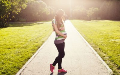 Top 11 Things To Do When You Find Out You Are Pregnant.