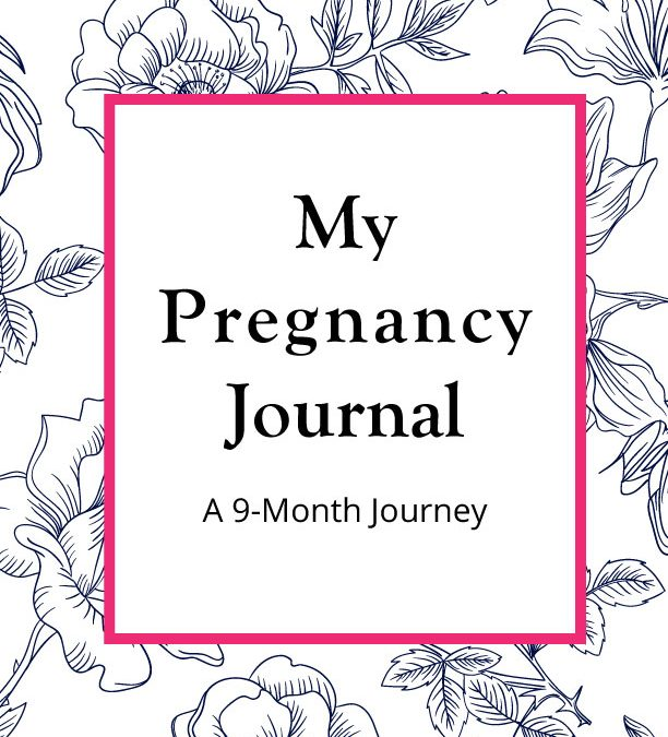 Free Printable Pregnancy Journal