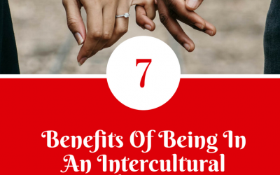 7 Benefits of Being in an Intercultural Marriage