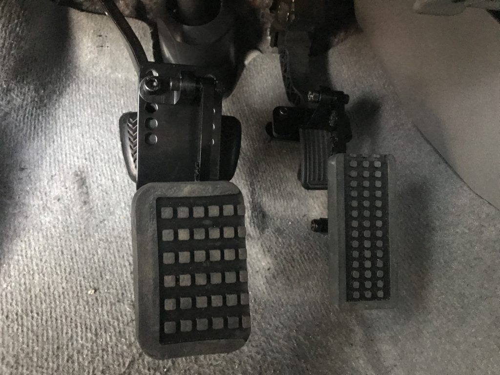 car pedal extenders for short drivers review