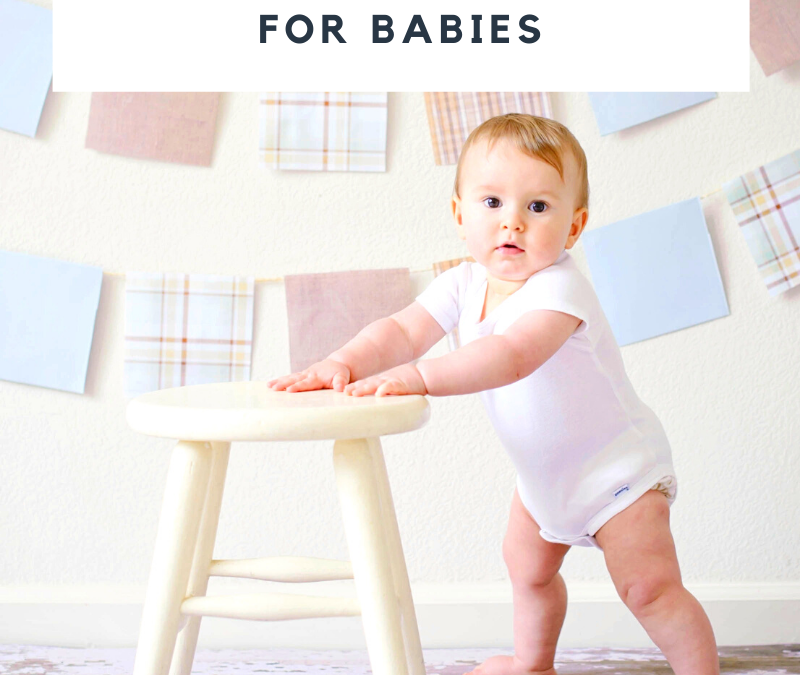 4 Best Travel High Chairs for Babies