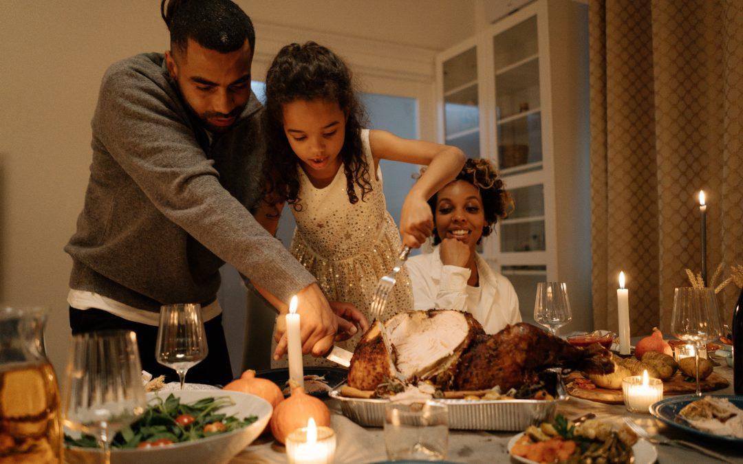 A Social Distancing Thanksgiving – 11 Ideas for Families During Covid